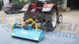 より広い切断幅のKdmの殻竿の芝刈り機