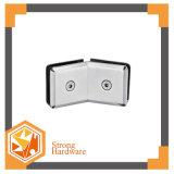 Cinta da divisória de Sh-50-135bd 135 graus, dobradiça de porta do chuveiro do aço inoxidável