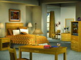 Hölzerne Möbel-Hotel-Möbel