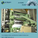 каландрируя линия 5-Roll для делать пленки PVC