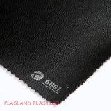 Couro artificial de couro sintético do couro do PVC/PVC /PVC