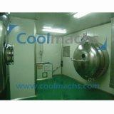 Secador de gelo do vácuo do secador de gelo do laboratório do pepino de mar/pepino de mar