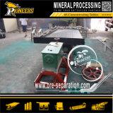 Strumentazione minerale di arricchimento di prezzi bassi che agita Tabella da vendere