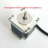 Мотор шагать 0.9 Deg 57mm электрический для CNC & швейных машин