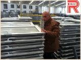 De Gordijngevel van de Deur van het Venster van het aluminium/van het Aluminium