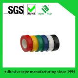 Bande électrique d'isolation d'enveloppe de fil de PVC de vente chaude