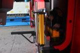 Machine à cintrer électrohydraulique de haute précision de contrôle de commande numérique par ordinateur de servo de Wd67k