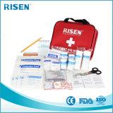 Оптовый портативный непредвиденный индивидуальный пакет Красного Креста