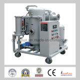 Hoher Filtration-Präzisions-Vakuumöl-Reinigungsapparat für Isolieröl