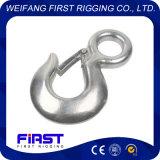 Gancho de leva del cierre del metal con calidad superior