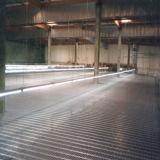 Gemakkelijke installatie en antirust staalgrating het werkplatform