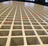 Non-Skid Grating Grating&Fiberglass met de Oppervlakte van het Gruis