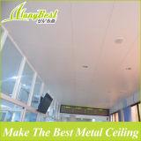 防音の金属のアルミニウム600X1200天井のタイル