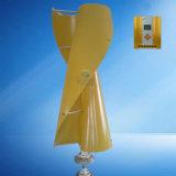 Vertikaler Wind-Generator des Haushalts-300W mit MPPT Controller