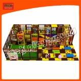 Campo de jogos interno de Mich para miúdos