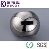 Vávula de bola hecha por el acero inoxidable