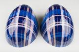 De gloednieuwe ABS Plastic UV Beschermde Blauwe Kleur van de Sportieve Ereprijs van de Stijl met Dekking de Van uitstekende kwaliteit van de Spiegel voor Mini Cooper R56-R61