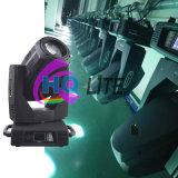 段階の移動ヘッド照明を行う最も新しく素晴らしいGobosのビーム350 17r劇場