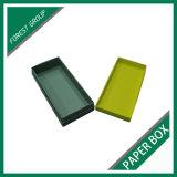 Зеленая коробка Gifyt пер картона с крышкой (FP8039157)