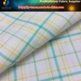 La tela de nylon, hilado teñió la tela, tela del Spandex, tela elástico, tela de la ropa