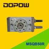Цилиндр механизма реечной передачи Dopow Msqb50 роторный пневматический