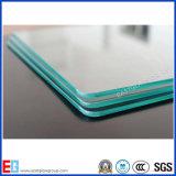С низким содержанием железа закаленное Ultra Clear Pattern Glass