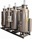 Proveedor de nitrógeno de alta pureza generador del gas