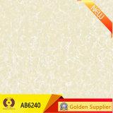 熱い販売の浴室600*600の磨かれた壁の床の磁器のタイル(TAB6201)