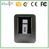 Leitor externo 13.56MHz do USB NFC