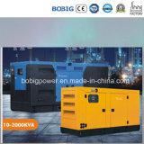 Espera 11Kva-350KVA generador accionado por motor Weifang Kofo