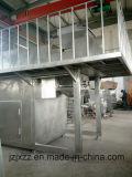 Walzen-Granulierer des Hochleistungs--Gk400