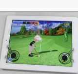 Palanca de mando divertida de la tablilla del juego del teléfono móvil del dispositivo de la pantalla táctil mini para la tablilla androide del iPhone y del iPad