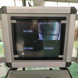 レーザーの打抜き機の元の場所からの2000W CNCレーザー機械