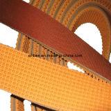 Raue Spitzengummiförderbänder für runzeln Papier/Karton/Drucken-Industrie