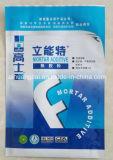 Bolso cosmético del alimento cocido del polvo de la bolsa de plástico del bolso