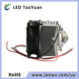 Diodo emissor de luz UV 365nm que cura o módulo 50W