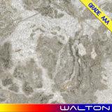 600X600mmの艶出しのタイルの光沢のある磁器のタイルは大理石の床タイル(WG-IMB1624)のように見える