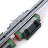 Taiwan Shac Brand Linear Roller Guides and Block