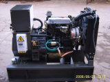 générateur électrique diesel refroidi à l'eau chinois de 10kVA Yangdong (hY10kVA)