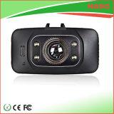 Registratore superiore dell'automobile di vendite GS8000L HD 1080P con il grande schermo