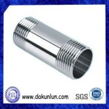 Custom Precision OEM Stainless Steel CNC Lathe Turning Parts