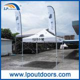 tenda di alluminio del Gazebo del baldacchino di 3X3m (ACG33)
