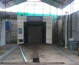 Piraña que intercambia la fábrica limpia de alta velocidad de la fabricación del sistema del equipo de sistema de la máquina de la colada de coche