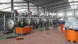 Máquina de teñir del licor de la capacidad de Bsn-OE-4p 1000kg del Knit ecológico ultrabajo de la relación de transformación
