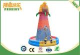 Castillo animoso inflable del juguete de los cabritos para el parque de atracciones