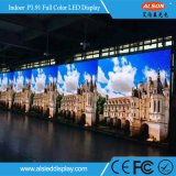 SMD Full Color P3.91 Indoor Rental LED Sign