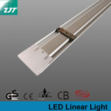 Luz linear do diodo emissor de luz com CB 1.2m 40W do Ce
