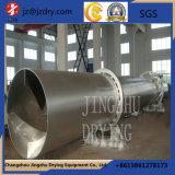 Secador do vácuo do cilindro giratório de Hzg
