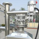 Separador de agua del petróleo para el tratamiento de aguas residuales