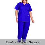 Form-Entwurf billig angepasst und Qualitäts-Arbeitskleidung